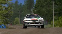 World Rally Championship 2001  Archiv - Screenshots - Bild 12