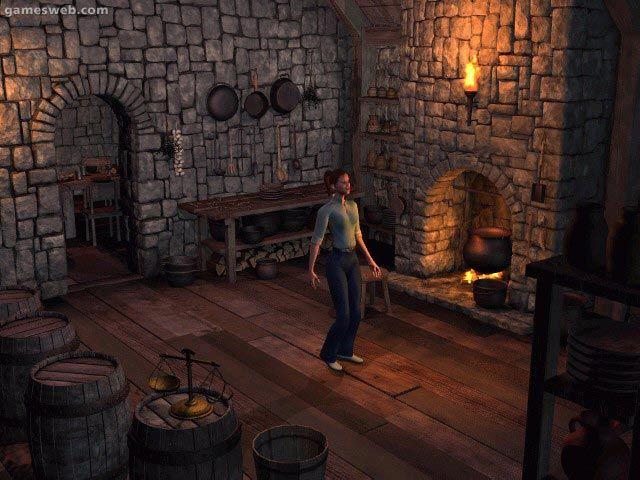 Geheimnis der Druiden - Screenshots - Bild 2