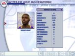 NBA Live 2001 - Screenshots - Bild 4