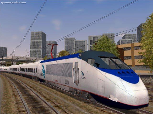 Train Simulator - Screenshots - Bild 4