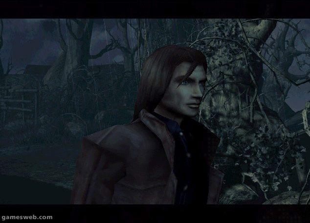 Alone in the Dark: The New Nightmare  Archiv - Screenshots - Bild 3