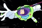 Buzz Lightyear Of Star Command - Screenshots - Bild 4
