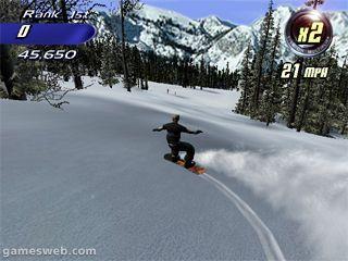 Amped: Freestyle Snowboarding  Archiv - Screenshots - Bild 21