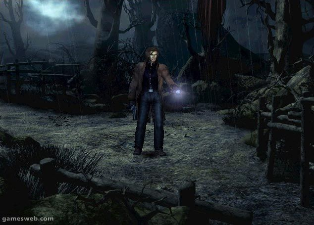 Alone in the Dark: The New Nightmare  Archiv - Screenshots - Bild 2