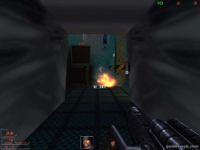Hired Team Trial Gold - Screenshots - Bild 6