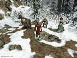 Dungeon Siege - Brandheiße Screenshots Archiv - Screenshots - Bild 16