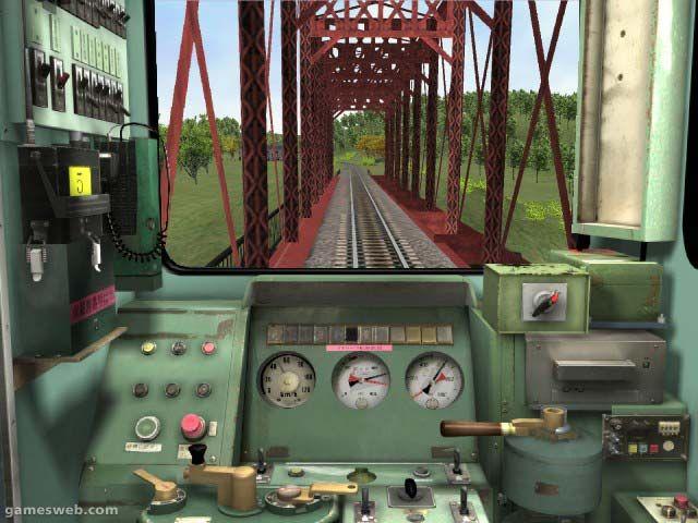 Train Simulator - Screenshots - Bild 11