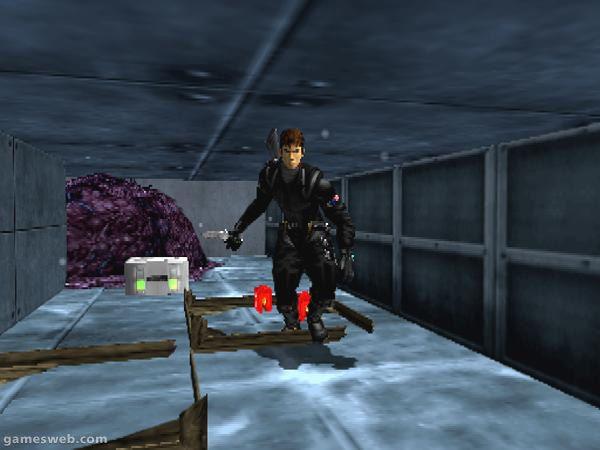 Extermination  Archiv - Screenshots - Bild 29