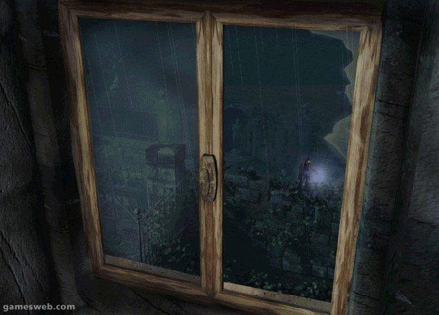 Alone in the Dark: The New Nightmare  Archiv - Screenshots - Bild 6