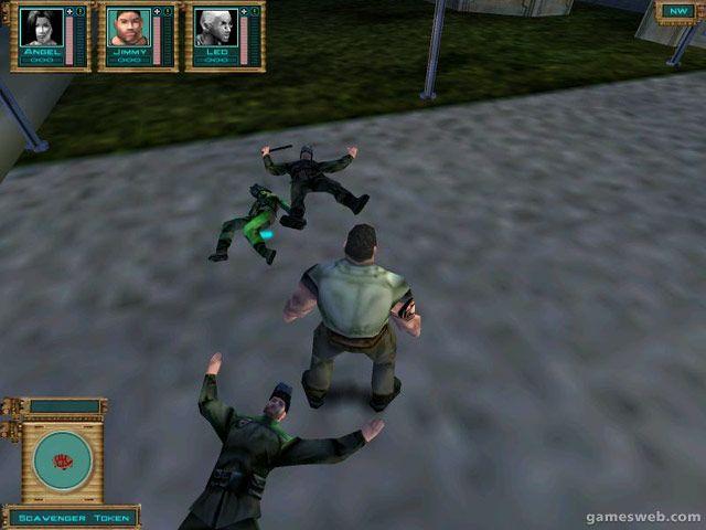 Freedom: First Resistance - Screenshots - Bild 4
