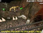 Adventure Pinball: Forgotten Island - Screenshots - Bild 10