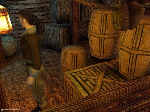 Dragon Riders: Chronicles of Pern - Screenshots - Bild 9
