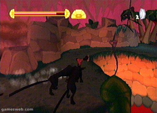 Ein Königreich für ein Lama - Screenshots - Bild 2