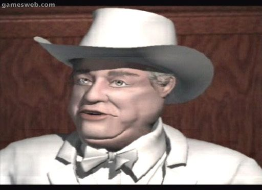 Dukes of Hazzard II - Screenshots - Bild 2