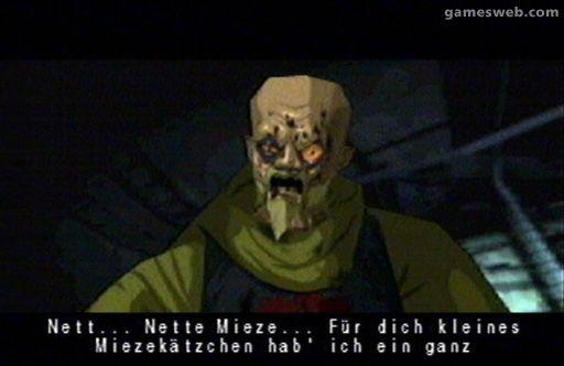 Fear Effect 2: Retro Helix - Screenshots - Bild 15