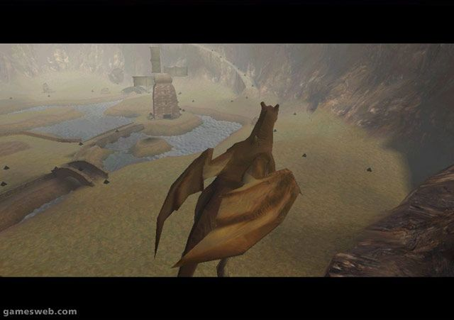 Dragon Riders: Chronicles of Pern - Screenshots - Bild 8