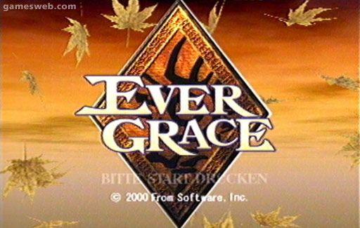 Evergrace - Screenshots - Bild 13