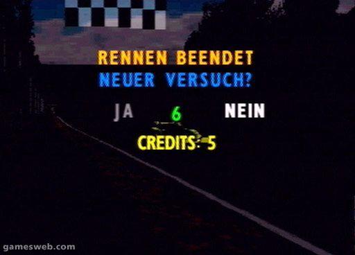 F1 World Grand Prix 2000 - Screenshots - Bild 3