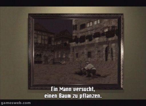Shadow of Memories - Screenshots - Bild 2