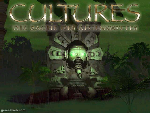 Cultures - Screenshots - Bild 8