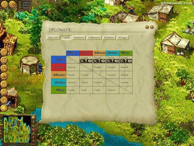 Cultures - Screenshots - Bild 7