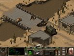 Fallout Tactics: Brotherhood of Steel - Screenshots - Bild 9