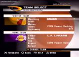 ESPN NBA 2 Night - Screenshots - Bild 7