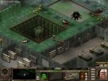 Fallout Tactics: Brotherhood of Steel - Screenshots - Bild 3