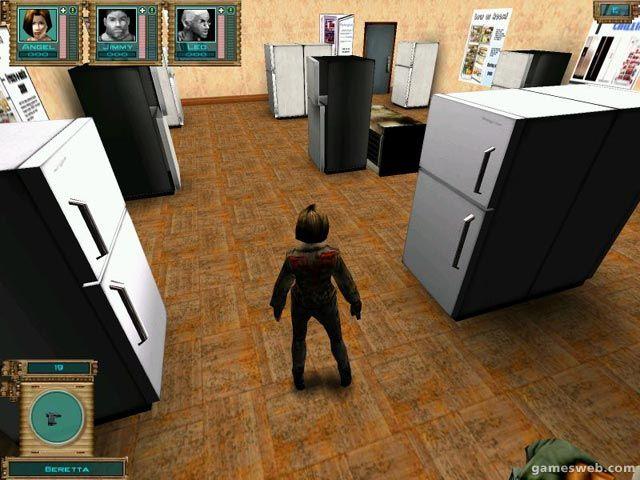 Freedom: First Resistance - Screenshots - Bild 10