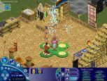 Die Sims: Party ohne Ende - Screenshots - Bild 3