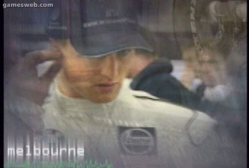 F1 World Grand Prix 2000 - Screenshots - Bild 4