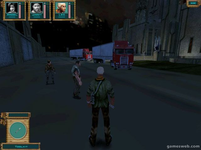 Freedom: First Resistance - Screenshots - Bild 11