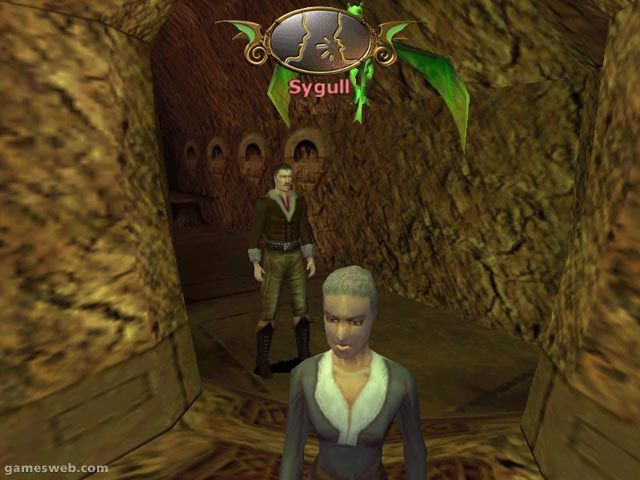 Dragon Riders: Chronicles of Pern - Screenshots - Bild 5