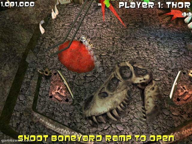 Adventure Pinball: Forgotten Island - Screenshots - Bild 13