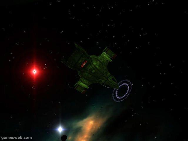Independence War 2: Edge of Chaos - Screenshots - Bild 7