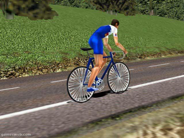 EuroTour Cycling  Archiv - Screenshots - Bild 12
