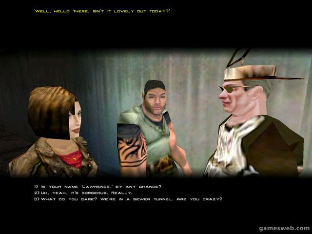 Freedom: First Resistance - Screenshots - Bild 7