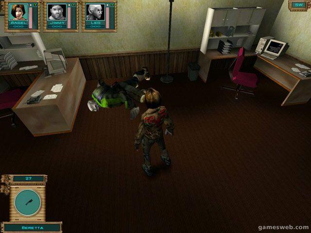 Freedom: First Resistance - Screenshots - Bild 3