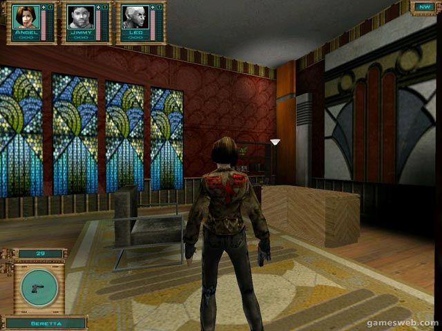 Freedom: First Resistance - Screenshots - Bild 5