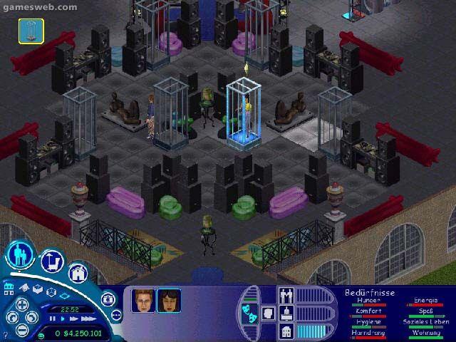 Die Sims: Party ohne Ende - Screenshots - Bild 9