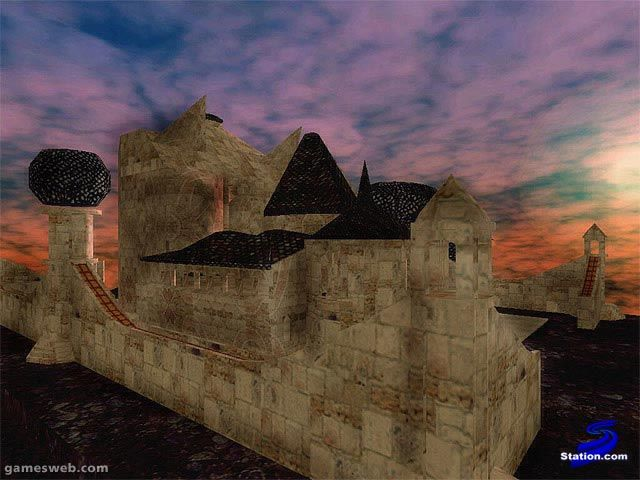 EverQuest: Shadows of Luclin  Archiv - Screenshots - Bild 30