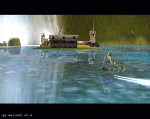 Star Wars Starfighter - Screenshots - Bild 12