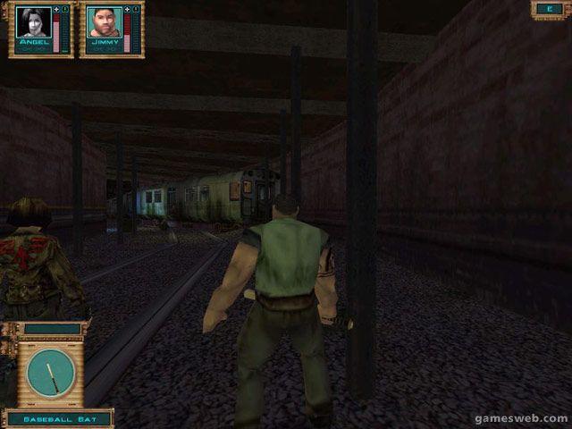 Freedom: First Resistance - Screenshots - Bild 2