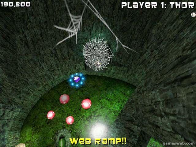 Adventure Pinball: Forgotten Island - Screenshots - Bild 2