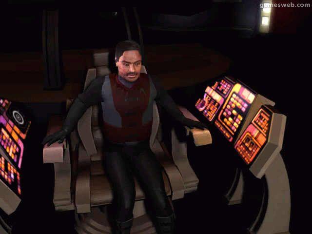 Star Trek: Away Team - Screenshots - Bild 2