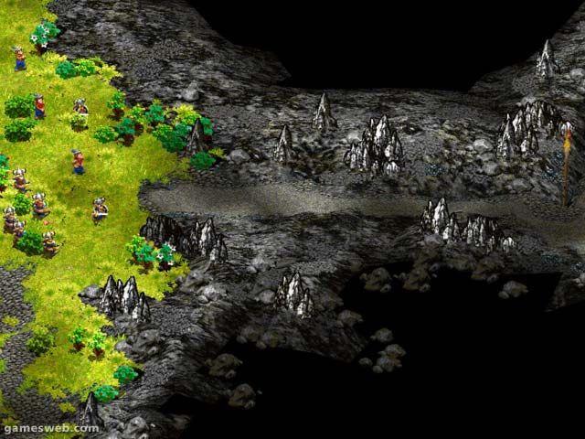 Cultures - Screenshots - Bild 11