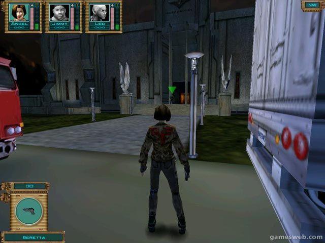 Freedom: First Resistance - Screenshots - Bild 6