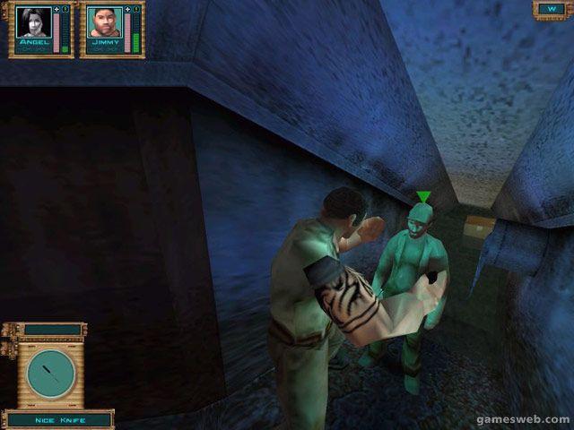 Freedom: First Resistance - Screenshots - Bild 13