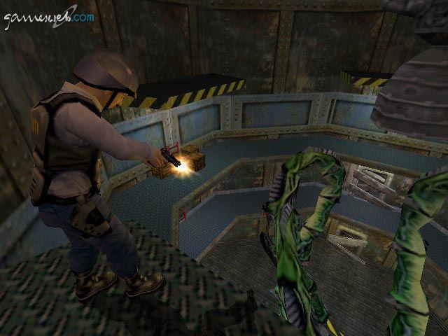 Half-Life  Archiv - Screenshots - Bild 12