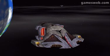 Starfleet Command II: Orion Pirates  Archiv - Screenshots - Bild 8